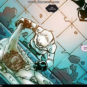 Columbias Underbelly image 177
