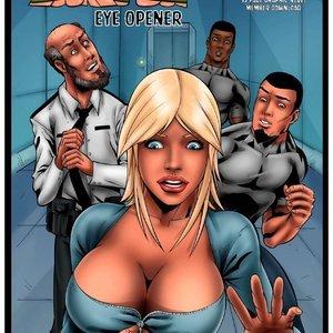 Eye Opener DarkBrain Comics