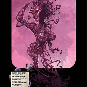 DarkBrain Comics Grace Comes Home - Stormfront - Issue 1-10 gallery image-017