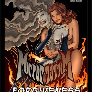DarkBrain Comics Grace Comes Home - Stormfront - Issue 1-10 gallery image-119