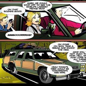 DarkBrain Comics Year 3 - Issue 18 gallery image-019