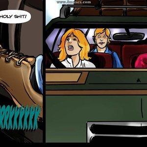 DarkBrain Comics Year 3 - Issue 18 gallery image-020