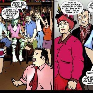 DarkBrain Comics Year 3 - Issue 24 gallery image-012