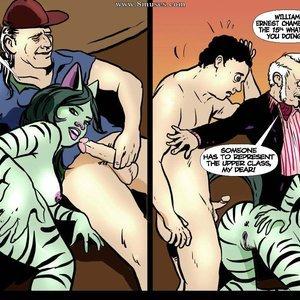 DarkBrain Comics Year 3 - Issue 24 gallery image-014