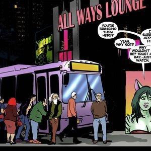 DarkBrain Comics Year 3 - Issue 24 gallery image-019