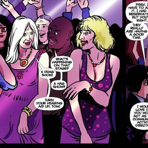 DarkBrain Comics Year 3 - Issue 24 gallery image-020