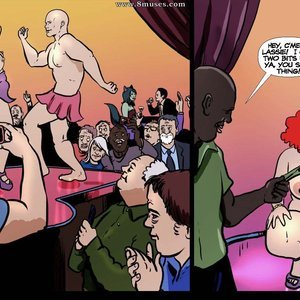 DarkBrain Comics Year 3 - Issue 24 gallery image-021