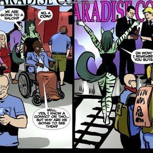 DarkBrain Comics Year 3 - Issue 24 gallery image-028