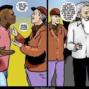 DarkBrain Comics Year 3 - Issue 24 gallery image-032