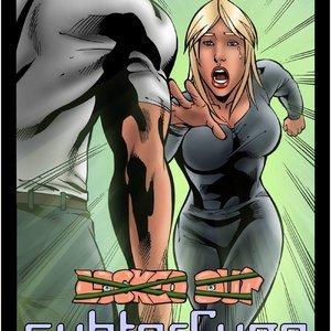 Subterfuge comic 001 image