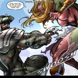 The Butcher - Issue 1-4 image 049