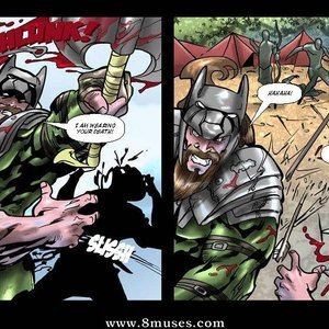 The Butcher - Issue 1-4 image 154