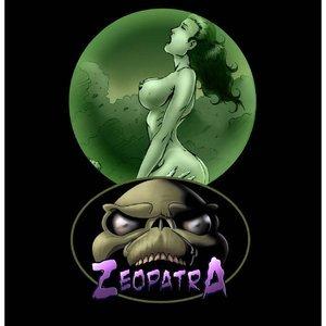 Zeopatra Phoenix DarkBrain Comics