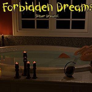 Forbidden Dreams – Slither Dreams DarkSoul3D Comics