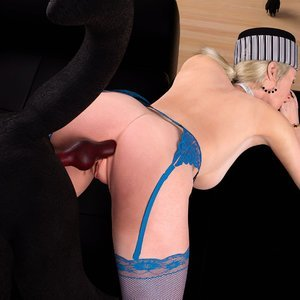 DarkSoul3D Comics Lady Jane - Orgy gallery image-049