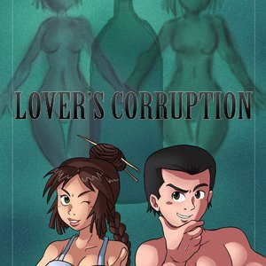 Lovers Corruption DarkYamatoman Comics