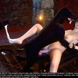 DeTomasso Comics The Ritual gallery image-006