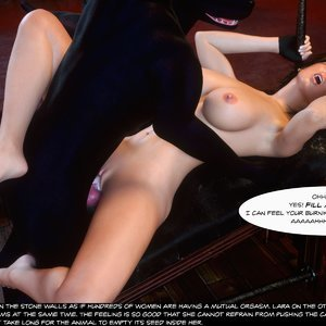 DeTomasso Comics The Ritual gallery image-008