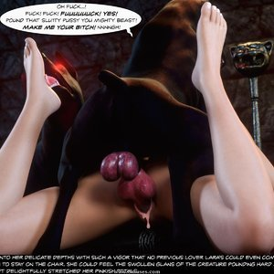 DeTomasso Comics The Ritual gallery image-012