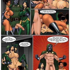 Deuce Comics Marvel Minis gallery image-003
