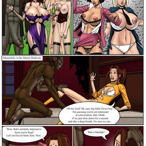 Deuce Comics Monster Ball gallery image-003