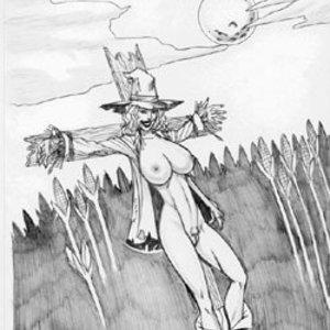 Deuce Comics Sketches gallery image-004