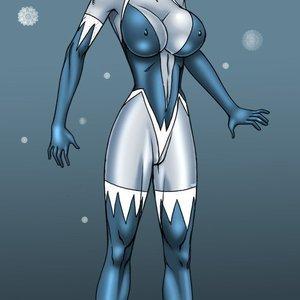 Deuce Comics Sketches gallery image-018