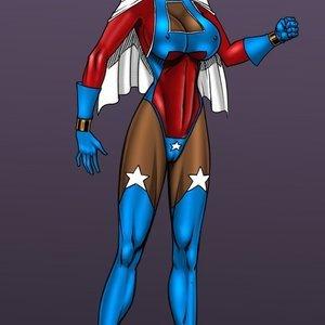 Deuce Comics Sketches gallery image-025