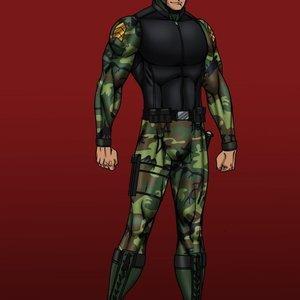 Deuce Comics Sketches gallery image-030
