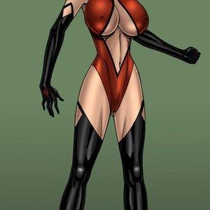 Deuce Comics Sketches gallery image-073