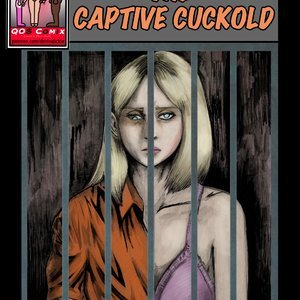 The Captive Cuckold Devin Dickie Comics