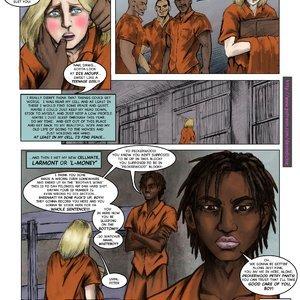 The Captive Cuckold image 003