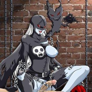 Digihentai Comics Random pics gallery image-266
