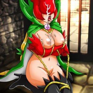 Digihentai Comics Random pics gallery image-519