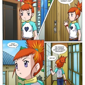 Digihentai Comics Renamons blog gallery image-004
