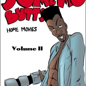 Some Mo Butts – Issue 2 Dirty Comics