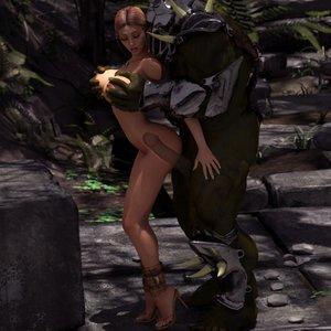 DizzyDills Comics Jungle gallery image-013