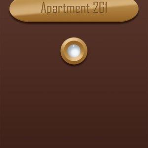 Apartment 261 hentai manga