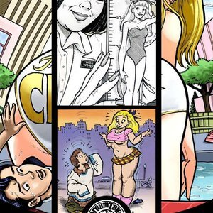DreamTales Comics A Growing Attraction - Issue 2 gallery image-049