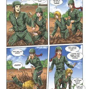 DreamTales Comics Starlet Stripe - Issue 1 gallery image-019