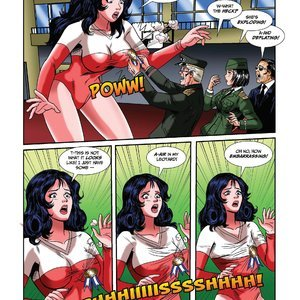 DreamTales Comics Starlet Stripe - Issue 3 gallery image-026