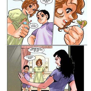 DreamTales Comics Superchicks Biggest Fans gallery image-018
