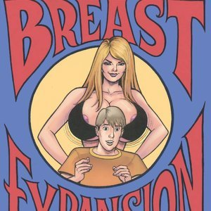 The Big Book of Breast Expansion (DreamTales Comics) thumbnail