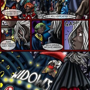 Drowtales Comics Chapter 3 - Demon Love Return gallery image-005