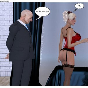 The Proposal Dubh3d-Dubhgilla Comics