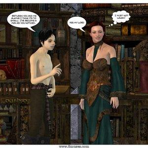 Dubh3d-Dubhgilla Comics Sweet Robin gallery image-002