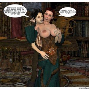 Dubh3d-Dubhgilla Comics Sweet Robin gallery image-004