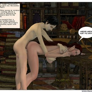 Dubh3d-Dubhgilla Comics Sweet Robin gallery image-014
