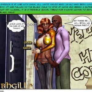 Tim and Redhead Dubh3d-Dubhgilla Comics