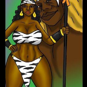 08. Kuli – Issue 1 DukesHardcoreHoneys Comics